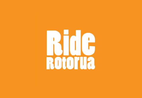 Ride Rotorua Website